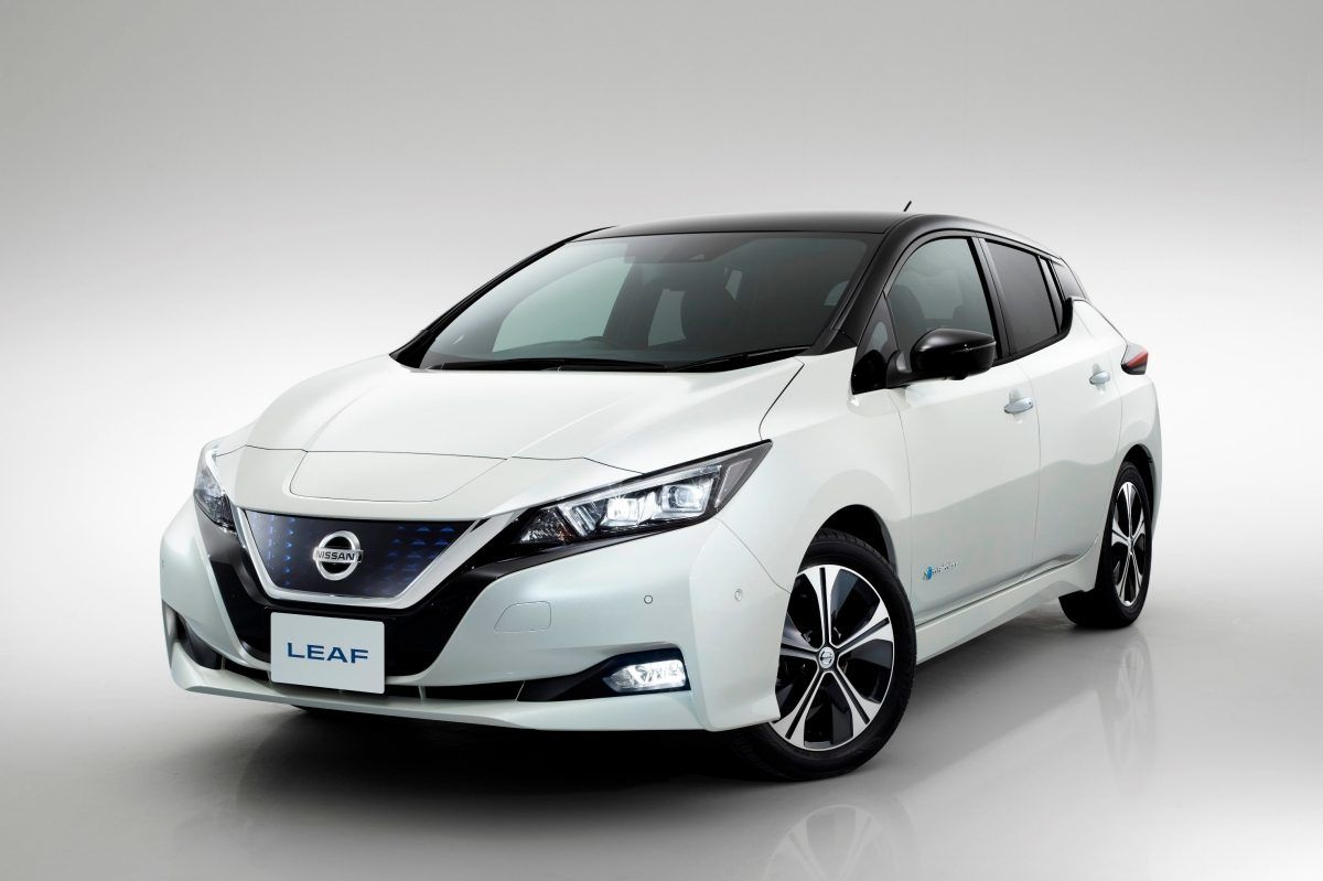 Huge potential for electric car industry in Thailand | News by Thaiger