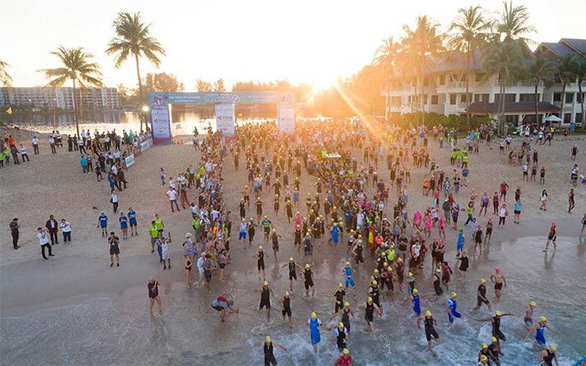 Laguna Phuket Triathlon returns to the island November 23 & 24   News by Thaiger