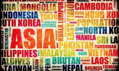 Sit down, shut up and hang on – The Asian century is here | Thaiger