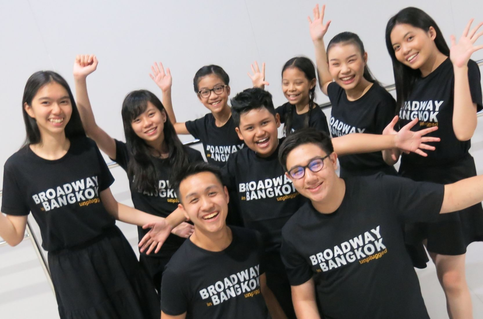 Broadway in Bangkok...unplugged. Live theatre in BKK | News by Thaiger