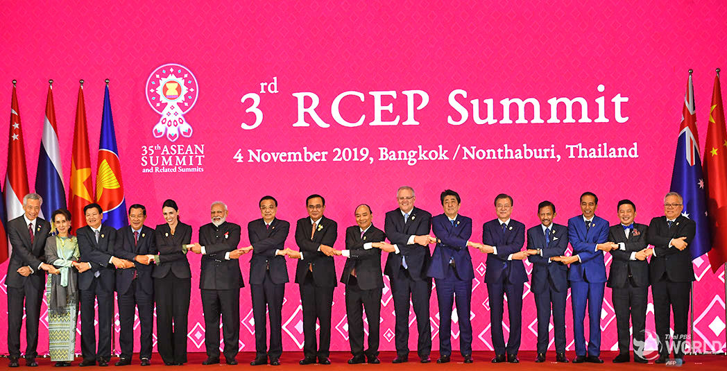 US will consider a review of GSP cuts - ASEAN Summit | News by Thaiger