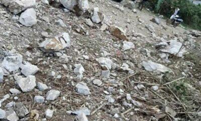 Trận động đất tại Cao Bằng: Gây sạt lở, không có thương vong | Thaiger