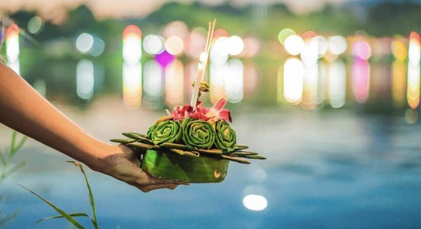 Happy Loy Krathong Phuket. Where to launch your krathong tonight | Thaiger