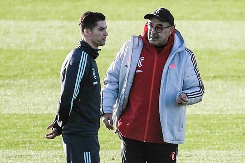 Tin nóng cúp C1 27/11: Mourinho tham vọng vô địch cùng Tottenham. Lấp lửng chuyện Ronaldo ra sân | News by Thaiger