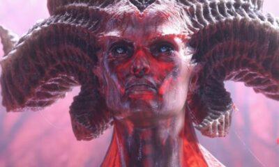 Chính thức ra mắt, siêu phẩm Diablo 4 chiều fan bằng hai trailer siêu xịn | Thaiger