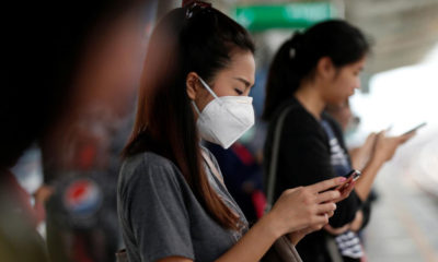 Thai air pollution crisis spiralling out of control | The Thaiger