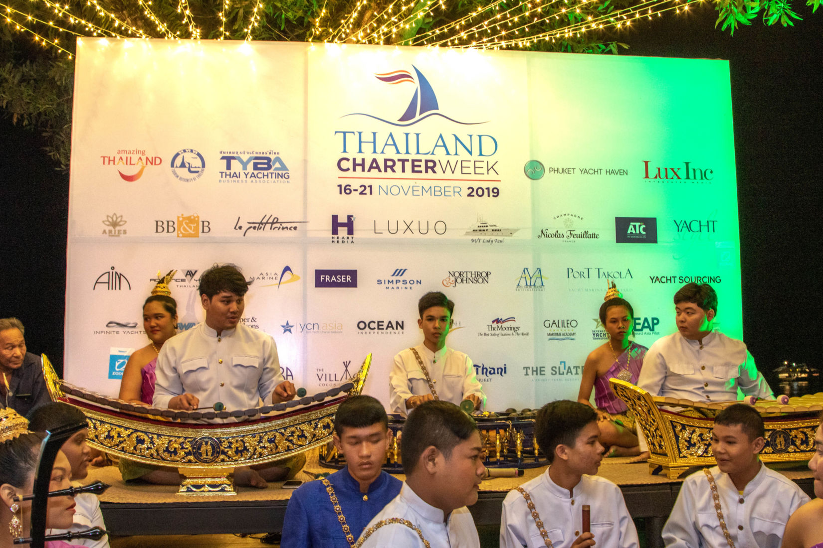 Thailand Charter Week a great success for Thai yachting industry   News by Thaiger