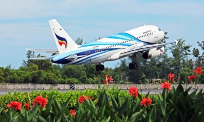 Bangkok Airways announces 'sale' for fares to Samui | The Thaiger