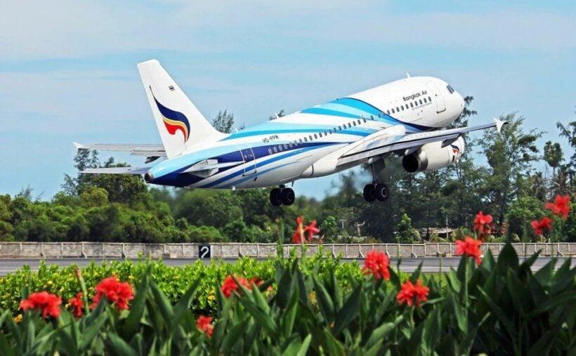 Bangkok Airways announces 'sale' for fares to Samui   Thaiger