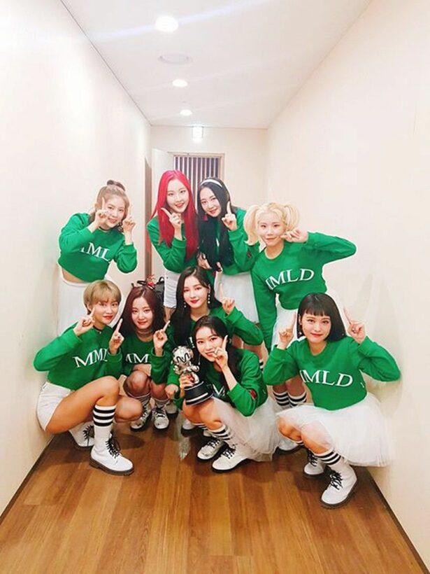 Taeha và Yeonwoo chính thực bị gạch tên khỏi Momoland, trường hợp của Daisy đang xem xét!   News by Thaiger