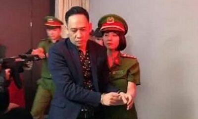 Thực hư chuyện Duy Mạnh bị Công an bắt? | The Thaiger
