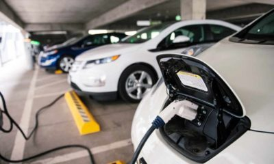 Huge potential for electric car industry in Thailand | The Thaiger