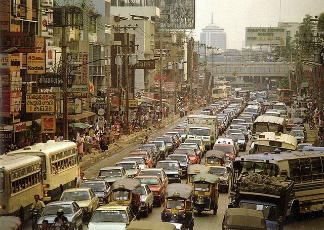 When did Bangkok have its 'good old days'? | News by The Thaiger