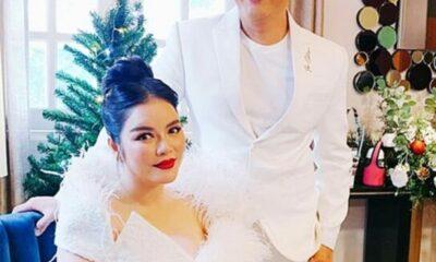 MC Đại Nghĩa bất ngờ tuyên bố kết thúc kiếp FA, Lý Nhã Kỳ là cô dâu? | Thaiger