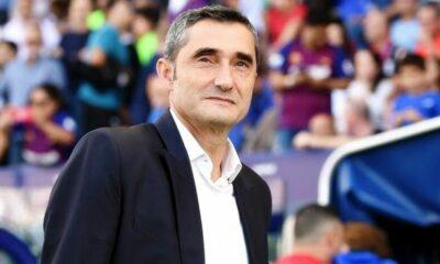 Valverde lại ngấp nghé trên bờ bị Barca sa thải | Thaiger