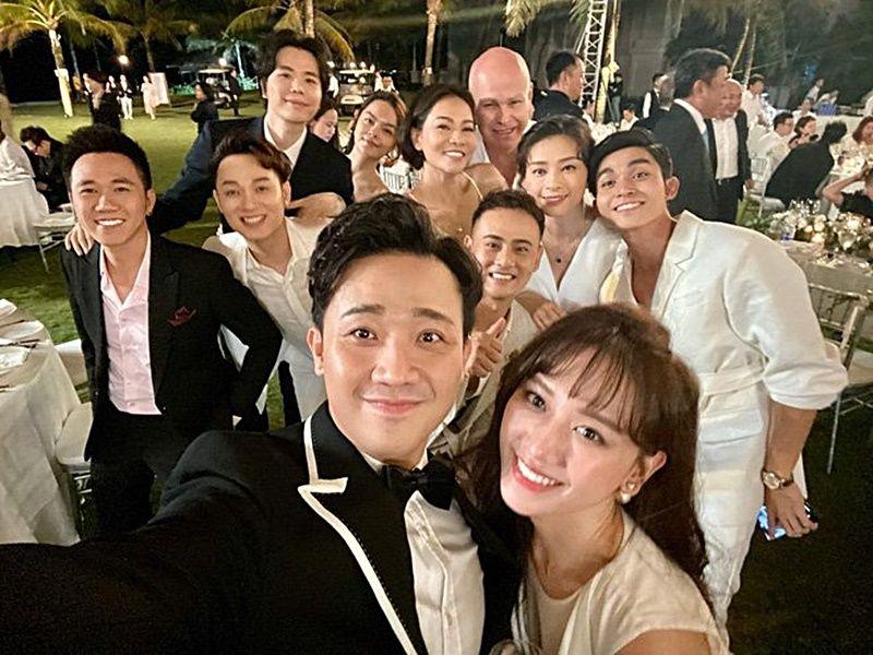 Lễ thành hôn đầy nụ cười và nước mắt của Đông Nhi - Ông Cao Thắng   News by Thaiger
