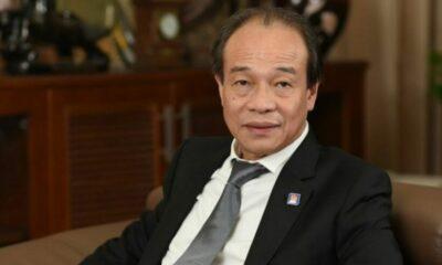Nguyên Chủ tịch HĐQT Tập đoàn Petrolimex bị đề nghị kỷ luật | Thaiger