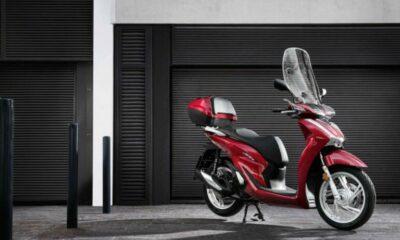 Ra mắt tại Việt Nam với mức cao nhất là 96 triệu, Honda SH phiên bản 2020 liệu có bị làm giá? | The Thaiger