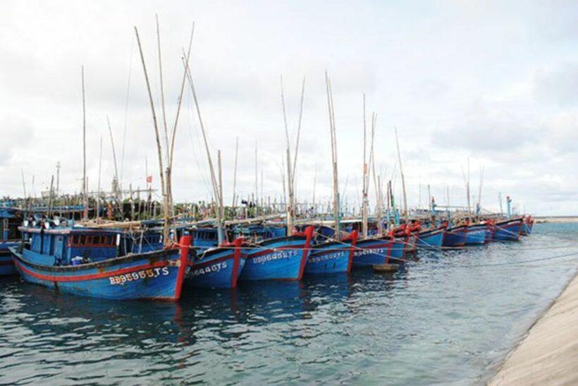 Bão số 6 sẽ mạnh lên cấp 11 - 12, ảnh hưởng các tỉnh nam Trung bộ | News by Thaiger