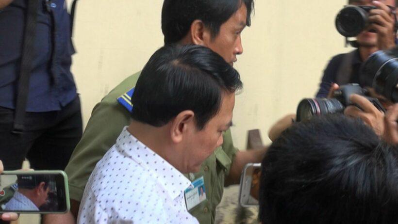 Vụ ông Nguyễn Hữu Linh: Tiếp tục kiến nghị đình chỉ vụ án | News by Thaiger