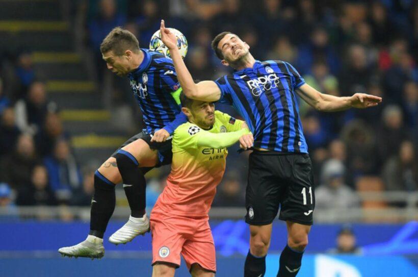 Một trận đấu phải sử dụng đến 3 thủ môn: Man City hòa trận có phần thất vọng | News by Thaiger