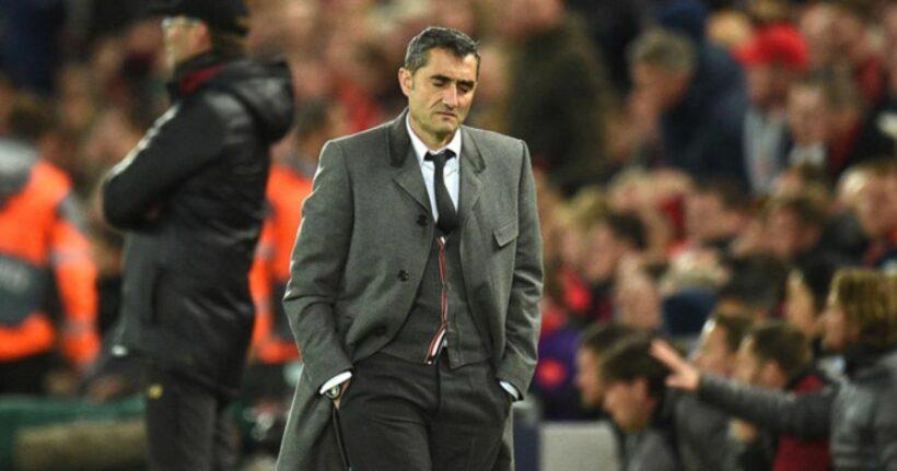 Barca đón người mới thay thế Valverde về Nou Camp   News by Thaiger