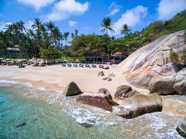 5 good reasons to visit Koh Samui in 2020   News by Thaiger