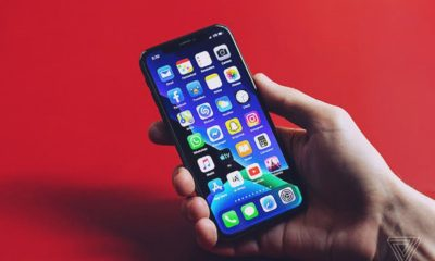 Apple liên tục tung ra bản update iOS mới để sửa lỗi | Thaiger