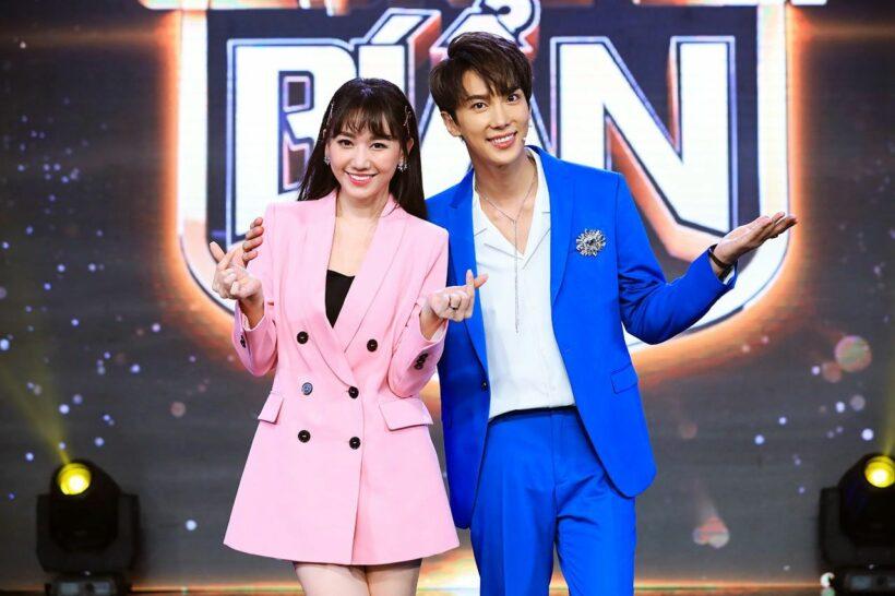 """Park Jung Min (SS501) bất ngờ xuất hiện trên """"Giọng ca bí ẩn""""   News by Thaiger"""