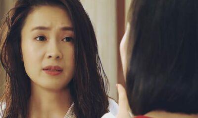 """Preview """"Hoa hồng trên ngực trái"""" tập 30: Bảo ghen, Thái nhờ con gái 'giám sát' Khuê, San sốc vì Thái quan tâm Khuê   The Thaiger"""