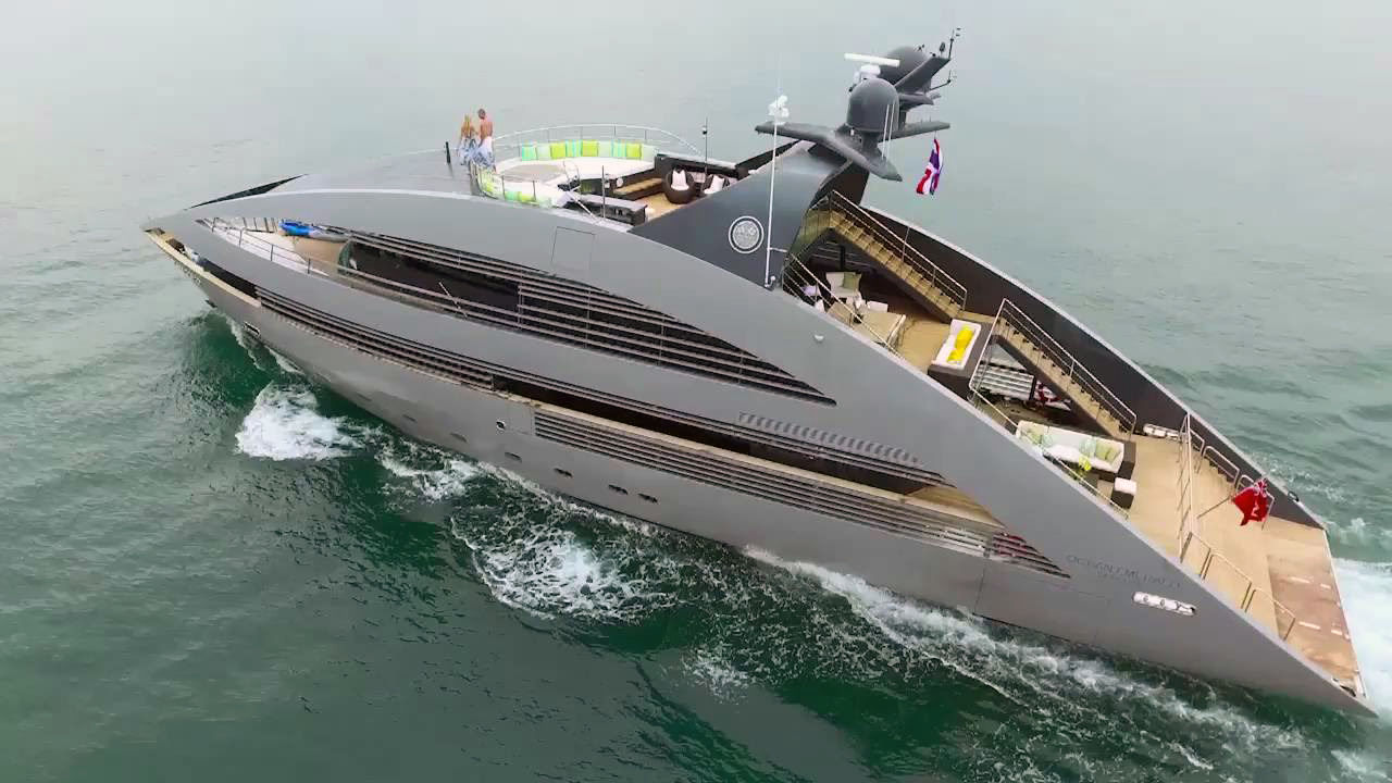 Inaugural Thailand Charter Week in Phuket opens tomorrow   News by Thaiger
