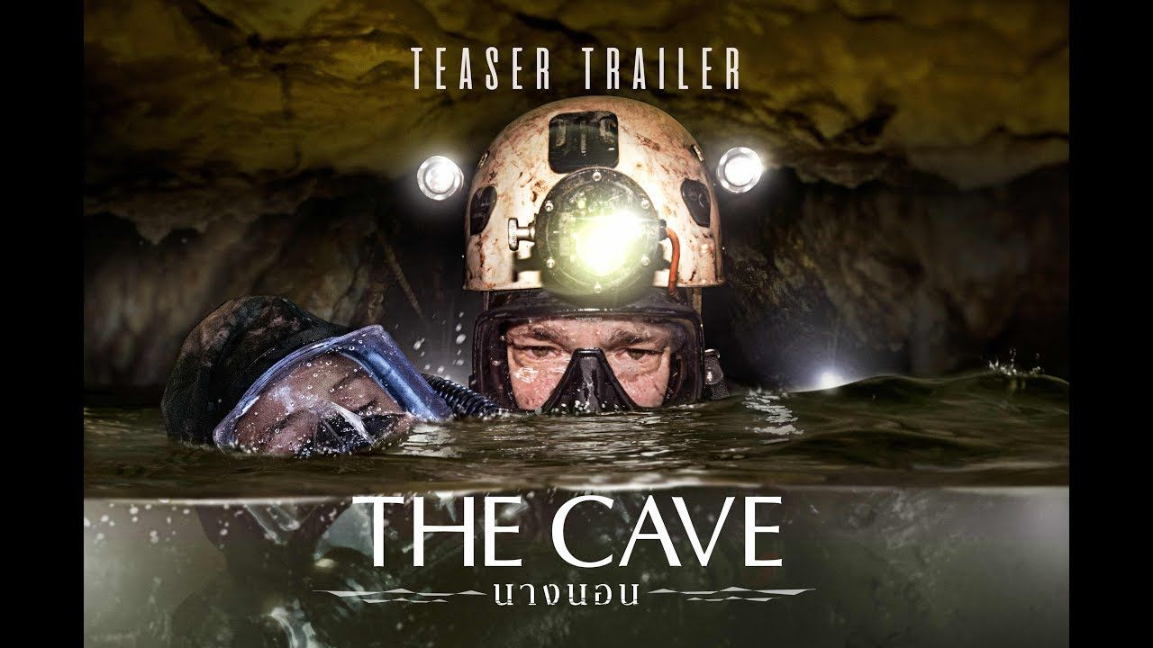 'The Cave' - covers a lot of ground but misses some key details | News by Thaiger