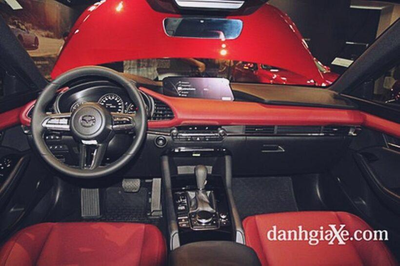 Mazda3 2020 chính thức ra mắt thị trường Việt Nam với giá 719 đến 939 triệu đồng | News by Thaiger