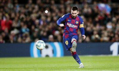"""HLV Valverde: """"Lionel Messi đủ khả năng thắp sáng mọi thứ""""   The Thaiger"""