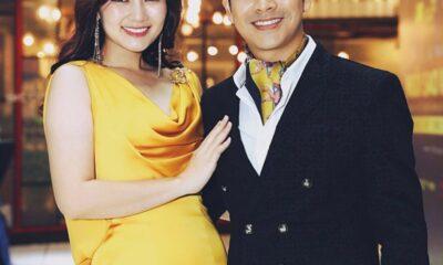 Hậu ly hôn, Ngọc Lan vẫn giữ ảnh cưới với Thanh Bình trên trang cá nhân   Thaiger