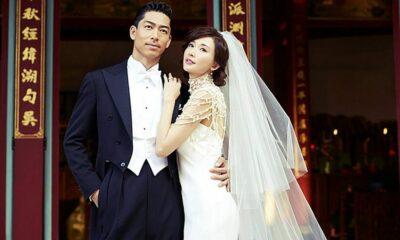 Tình cũ Lâm Chí Linh kết hôn, Ngôn Thừa Húc suy sụp   Thaiger