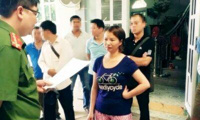Vụ nữ sinh giao gà bị hãm hại: Mẹ nữ sinh bị đề nghị truy tố ở khung tử hình   The Thaiger