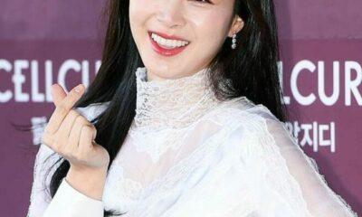 Mẹ 2 con đẹp nhất châu Á Kim Tae Hee lần đầu lộ diện sau khi sinh con | The Thaiger