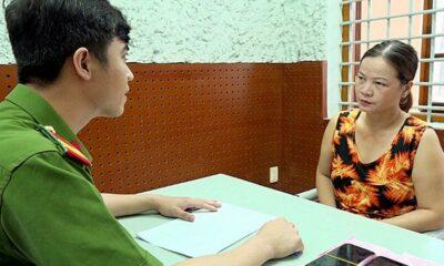 Long Xuyên: Tóm gọn nữ quái trộm cắp chuyên nghiệp tại các cửa hàng thời trang   Thaiger