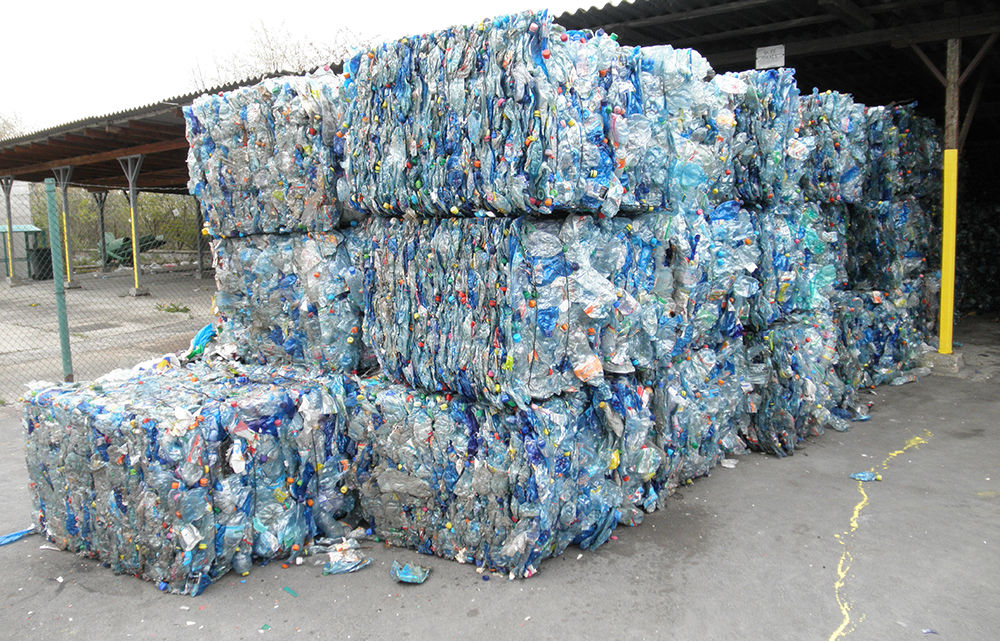 A blueprint for better recycling of PET bottles in SE Asia | News by Thaiger