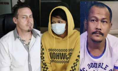 UPDATE: Three Pattaya fugitives, including one American, still on the run | Thaiger