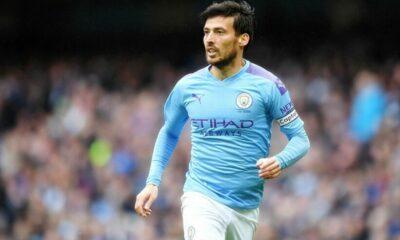 David Silva sẽ không thể kịp ra sân trong trận Manchester City – Liverpool | The Thaiger