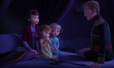 Frozen 2: Bộ phim ý nghĩa về gia đình | The Thaiger