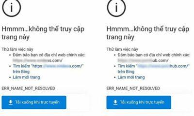 Viettel và VNPT đồng loạt chặn các trang web 18+ trên máy tính và smartphone | Thaiger