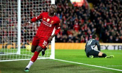 Liverpool vẫn giữ đỉnh bảng nếu không có VAR | Thaiger