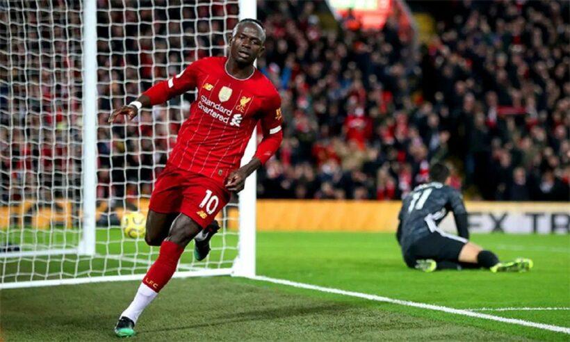 Liverpool vẫn giữ đỉnh bảng nếu không có VAR   News by Thaiger