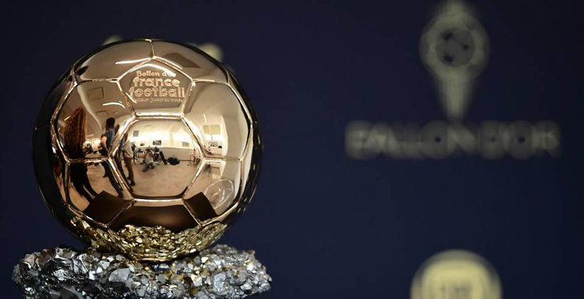 Messi vượt qua Van Dijk, Ronaldo để sở hữu Quả bóng vàng thứ 6 | News by Thaiger