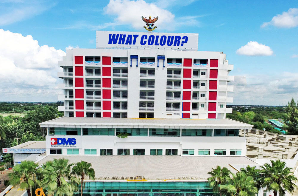 What colour is your local hospital? Medical facilities to be colour-coded based on cost | The Thaiger