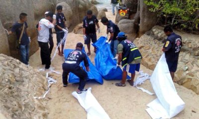 Thai police dis criticism of their Koh Tao Murder investigation | The Thaiger