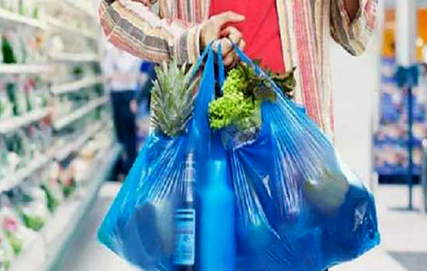 Production of degradable replacement is expensive stumbling block in plastic bag ban   The Thaiger